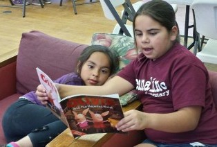 Girls Inc. Carpinteria Launches Literacy Initiative to Prepare Students for Academic Success