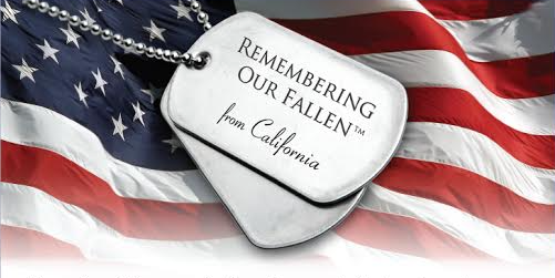 """""""Remembering Our Fallen"""" Traveling Portrait Exhibition on Display throughout Santa Barbara County"""