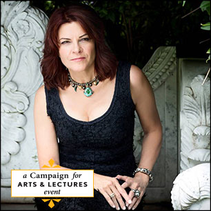UCSB to present Rosanne Cash with John Leventhal on March 9