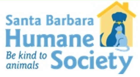Santa Barbara Humane Society Unveils New Logo for New Year