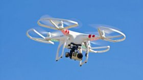 Jackson Introduces legislation to protect Californians from unsafe drone use