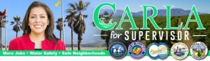 Ventura County Education Leaders Endorse Carla Castilla For 3rd District Supervisor