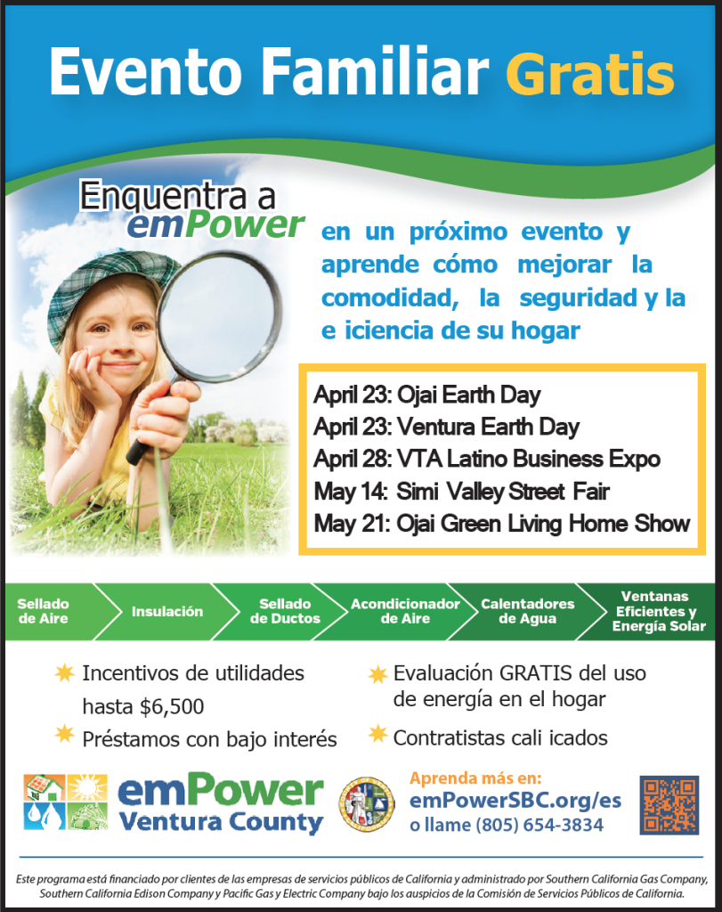 emPower Earth day