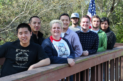 UCSB Student Veterans Bring Unique Experiences; Face Additional Challenges
