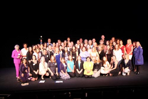 Women's Economic Ventures (WEV) Honors 78 Business Training Graduates