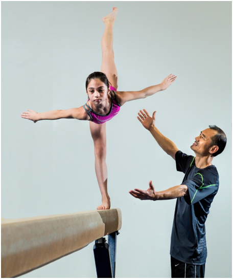 Victory Gymnastics Celebrates National Olympic Day with Open House on June 23