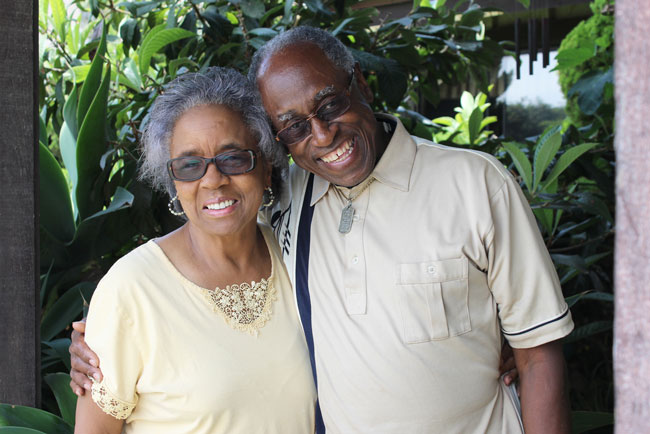 321 Ways to Love: Local couple dedicates 35 years of service to Ventura County children and youth
