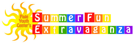 Page Youth Center's Summer Fun Extravaganza Offers Fun for the Entire Family on July 30