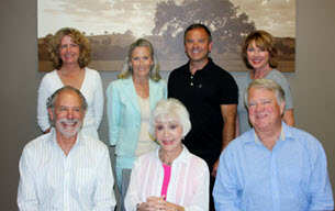 Rona Barrett Foundation Welcomes Dr. Lisa Clement as New Board Member