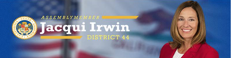 Oct. 12 — Assemblymember Irwin to host a series of Workshops for Women
