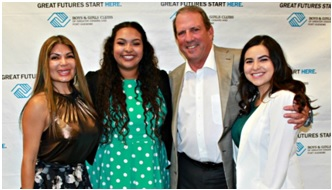 Boys & Girls Clubs Honor Staff and Board Members at Annual Event – 62nd Board of Directors and Officers Installed