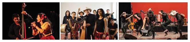 ¡Viva el Arte de Santa Barbara! announces Cimarrón: Music from the plains of Colombia performance from through Sept. 18