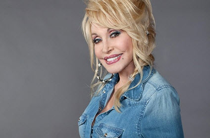 Support the Dolly Parton Imagination Library. Enter to Win V.I.P. Tickets to See Dolly Parton at the Santa Barbara Bowl