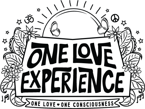 One Love Experience on Oct. 8-9