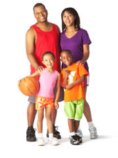 Montecito Family YMCA: 7 Healthy Habits for Your Family to Help Solve Childhood Obesity