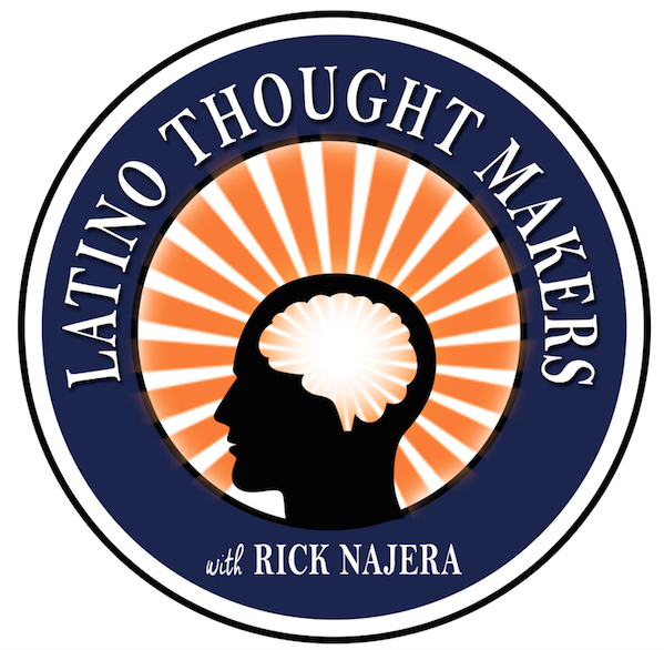 Rick Najera's Latino Thought Makers Series Returns to Oxnard College Performing Arts Center for Fourth Season on Oct. 12