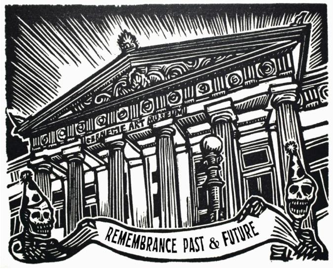Carnegie Art Museum to present 'Fiesta Noche de los Muertos' on Oct. 8