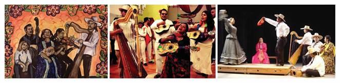 ¡Viva el Arte de Santa Bárbara! to present Yolotecuani through Oct. 23 in free concerts