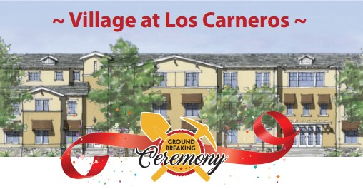 Peoples' Self-Help Housing to Break Ground on Affordable Goleta Apartments Oct. 12