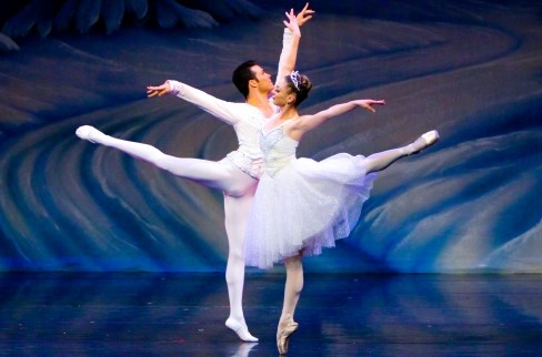 Renowned International Ballet Star Joins Ventura County Ballet for Holiday Classic, The Nutcracker through Dec. 11