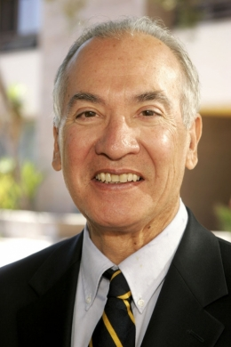 UCSB's Mario Garcia being honored in separate events for distinguished contributions to the history of Latino activists