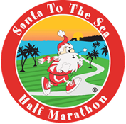 Santa to the Sea Run Issues Challenge to Local Businesses and Corporations