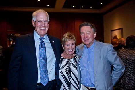 Birnam Wood Golf Club Raises $250,000 for Pierre Claeyssens Veterans Foundation at Veterans Day Golf Tournament
