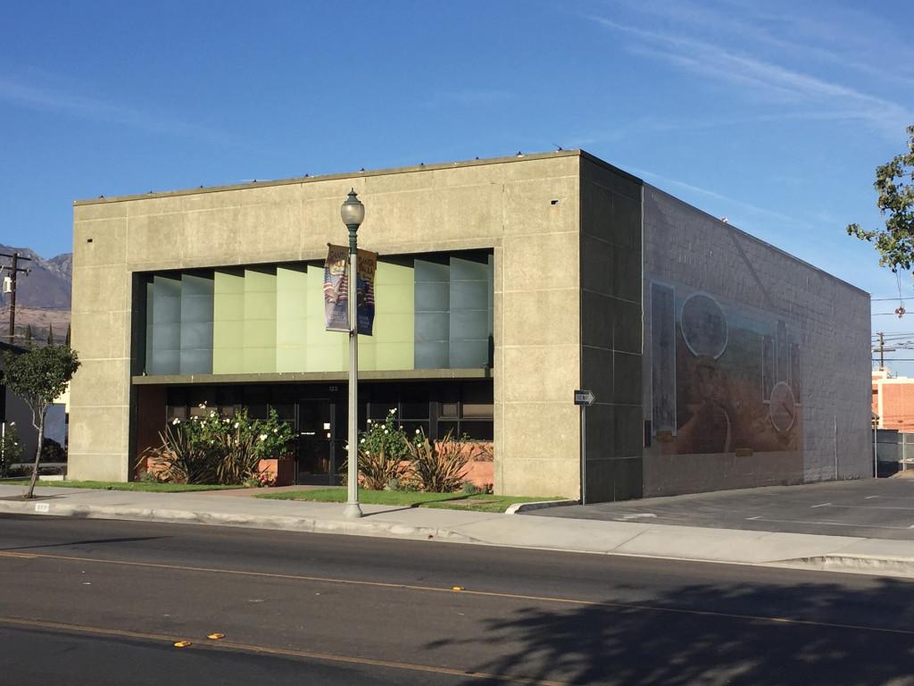 Santa Paula Art Museum reveals plans for Future Art Education Center