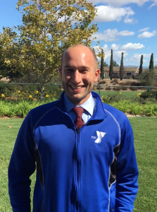 Stuart C. Gildred Family YMCA Welcomes Thomas Speidel as Executive Director