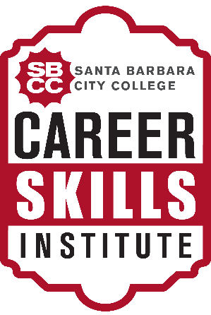 Spring Registration for SBCC Career Skills Institute Opens Dec. 13