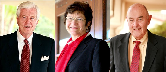 Three Ferguson Case Orr Paterson Attorneys Named to Super Lawyers List