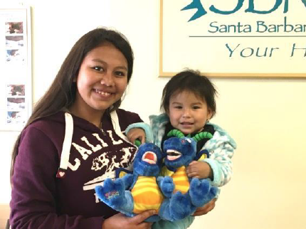 Sunrise Rotary Supports Bright Smiles for the Sixth Consecutive Year at Eastside Family Dental Clinic