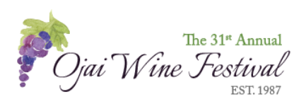 Exclusive Local Winery Joins 31st Annual Ojai Wine Festival VIP Experience
