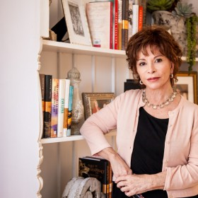 April 19 — 'An Evening with Isabel Allende'