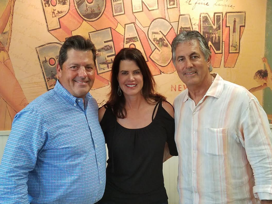 Big Brothers Big Sisters of Ventura County: Jersey Mike's Subs & Vince Ferragamo are taking a swing to make a BIG impact!