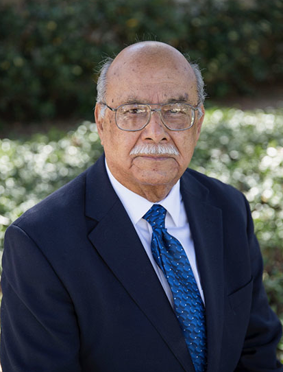 CSUCI to award honorary doctorate to local champion of migrant education