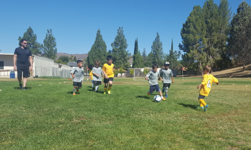 Boys & Girls Clubs of Greater Conejo Valley Accepting Registrations for the 2017 Spring Sports Leagues