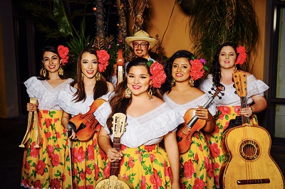 May 13 — Premier Mariachi Ensemble to Headline Girls Inc. Carpinteria's Mariachi Encuentro Fundraiser