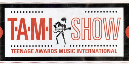 June 3 — Museum of Ventura County presents the T.A.M.I. Show