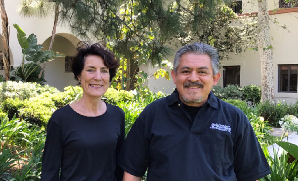 Santa Barbara City College Recognizes 2017 Employees of the Year