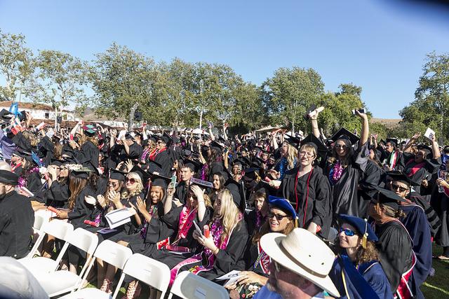 CSUCI to graduate largest class