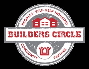 Builders Circle Signifies Mark of Excellence for Peoples' Self-Help Housing Partners