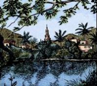 Through June 30 — 'Recuerdos de Rosario (Memories of Rosario)' at UCSB Library