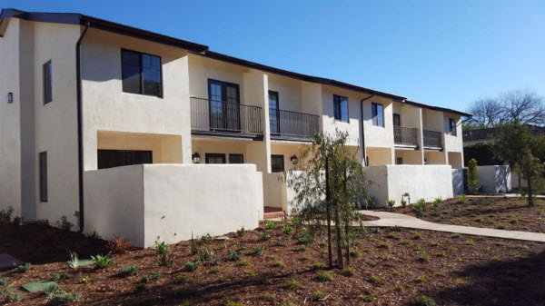 First Santa Barbara Renovation Completed Under Funding Program to Preserve Affordable Housing for Local Families