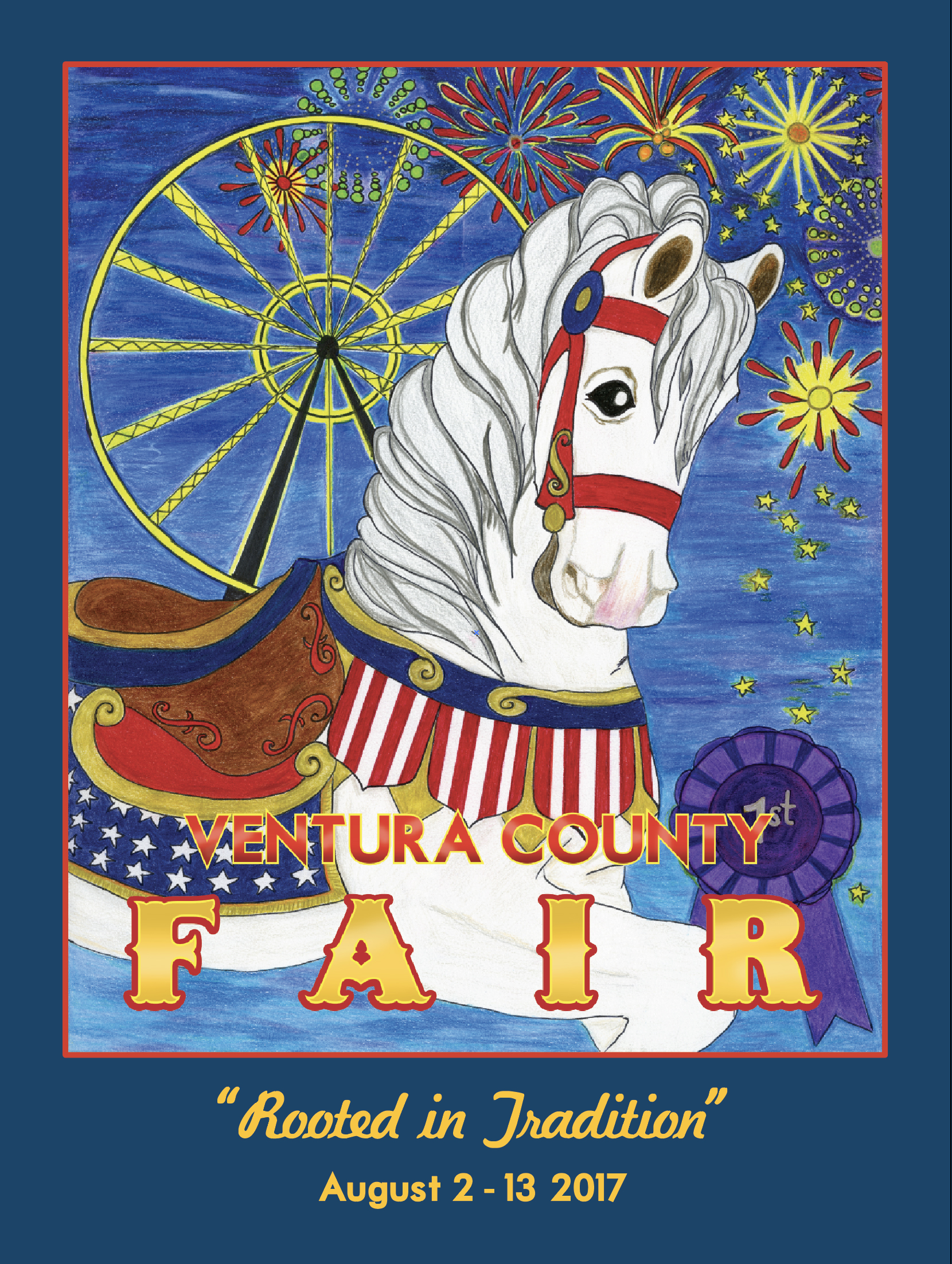 Through Aug. 13 — Ventura County Fair now open