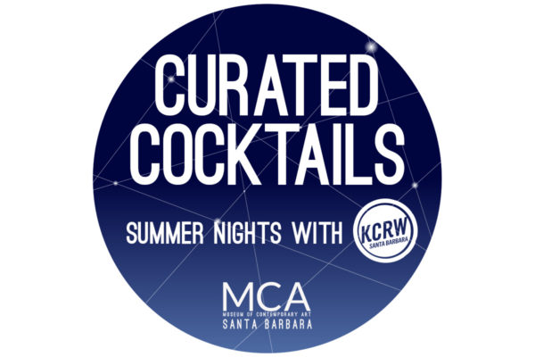 Aug. 3 — August Curated Cocktails: Summer Nights with KCRW