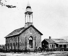 Oct. 21-22 — First United Methodist Church announces its 150th Anniversary Weekend