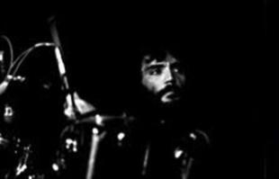 Aug. 10 — Legendary drummer, Fito de la Parra, is speaker at Museum of Ventura County