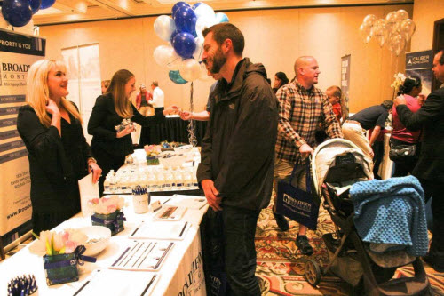 Sept. 19 — Home Buying Fair