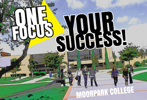 Aug. 10 — Moorpark College to present New Student Welcome 2017 event